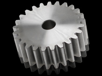 A Type Spur Gear