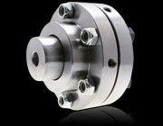 Gear Coupling - YS-VDE