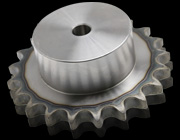 "Sprocket - RS 25# (1/4""Pitch)"