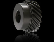 Helical Gear - Helical Gear